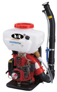 Popular Knapsack Power Sprayer-Duster TM-18-3 pictures & photos