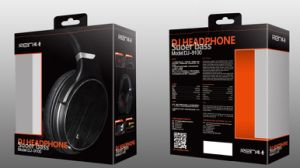 Super Bass Computer DJ Headphone for Free Sample (RDJ-201-01) pictures & photos