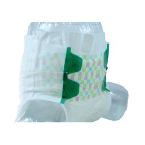 Disposable High Absorbency Baby Print Adult Diaper for Medical/Incontinence/Elderly pictures & photos