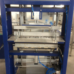 Automatic PE Film Shrinking Package Machine/Wrapping Machine pictures & photos