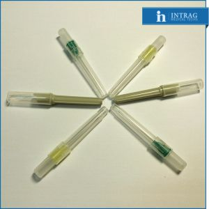 25G, 27G & 30G Sterile Disposable Dental Needle with CE/ISO pictures & photos