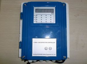 Industrial Gas Concertation Control Lel, Nox, CH4 Alarm Gas Detector pictures & photos
