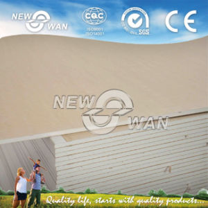 Gypsum Board / Drywall / Plasterboard for Wall Panel pictures & photos