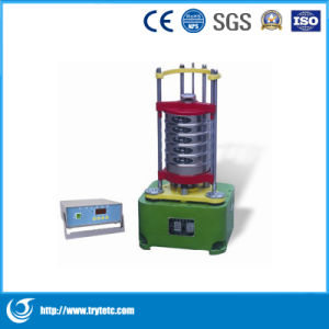 Sieve Shaker-Sand Sieving Shaker-Coal Sample Preparation Equipment pictures & photos