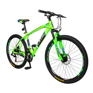 Whosale High Quality Complete 26er Bike Mountain Bike Made in China pictures & photos