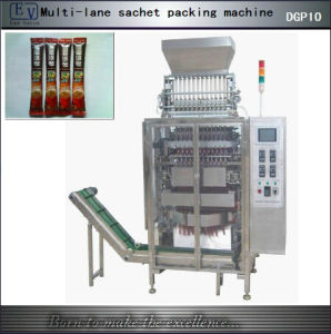 Sachet Juice Powder Filling and Sealing Packaging Machine pictures & photos
