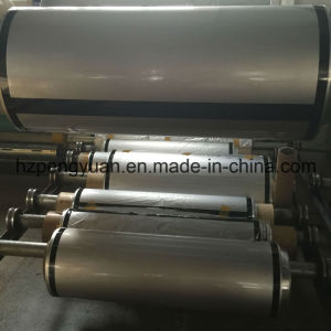 9mic Thickness 1235 Aluminum Foil for Roofing Bitumen pictures & photos