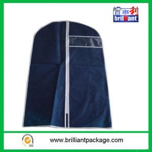 Wholesale Custom Men′s Cloth Garment Bag Suit Cover pictures & photos