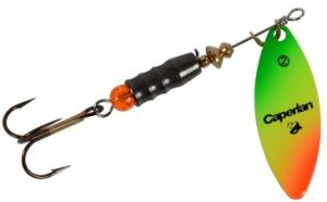 Good Quality Revolve Spoon Spinner Lure pictures & photos