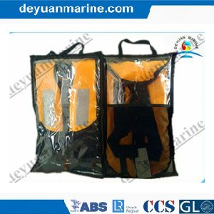 Solas 275n High Buoyancy Automatic Inflatable Custom Marine Life Jackets pictures & photos
