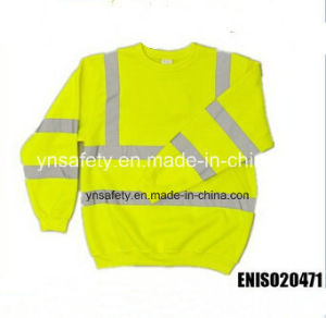 Fashion Designer Working Clothes Uniform Jacket Reflective Strip pictures & photos