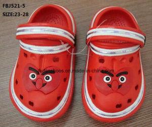 Hot Selling Fashion EVA Garden Shoes for Children (FBJ521-5) pictures & photos