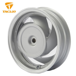 Chinese Supplier Wholesale Alloy Wheel for Motorcycle/12 Inch Alloy Wheel pictures & photos