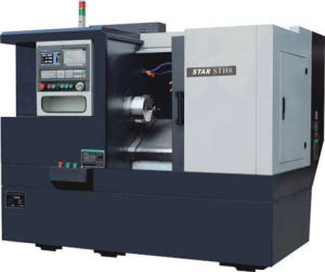 CNC Machine Tools (Star STH8) pictures & photos
