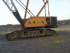 Used Kobelco Crawler Crane 5170 at Low Price pictures & photos