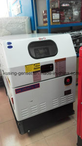 8kw/10kVA Power Soundproof Diesel Generator with Perkins Engine (PK30080) pictures & photos