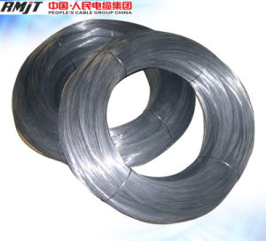 Galvanized Steel Wire/Steel Wire/Binding Wire pictures & photos