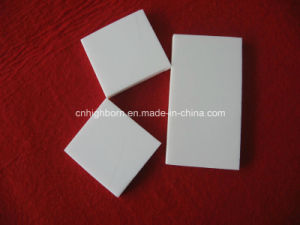 Customized Macor Machinable Glass Ceramic Plate pictures & photos