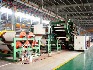 Ep200 Ep300 Ep800/4 Ply Rubber Conveyor Belt for Coal Mining pictures & photos