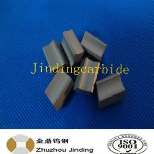 Tungsten Carbide Imbedded Parts for Machine pictures & photos