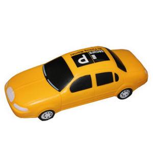PU Antistress Car with Custom Design Logo pictures & photos