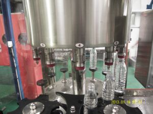 Mineral Bottled Water Filling Machine (PY-XGF10-10-5)
