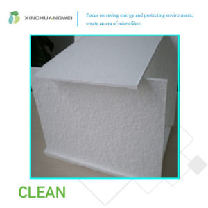 Nano Fiberglass Vacuum Insulation Panel Glassfiber VIP Core Material for Industrial Refrigerators pictures & photos