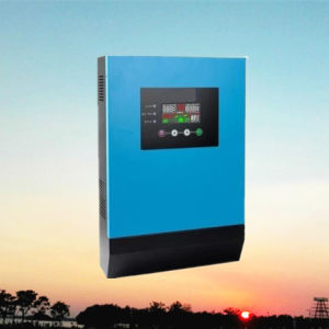 3000W AC to DC Modified Sine Wave Power Inverter pictures & photos