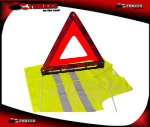 Promotional Car Safety Kit (ET15025) pictures & photos