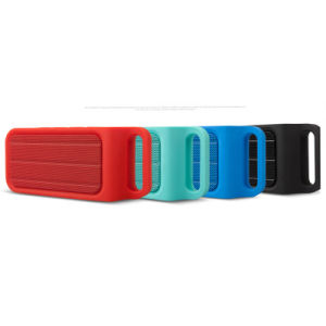 Portable Digital Stereo Sound Mini Bluetooth V4.0 Speaker Box pictures & photos