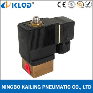 3/2 Way Direct Acting Solenoid Valve Water Kl6014 Series pictures & photos