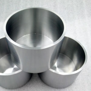 Tungsten Cauldron, Tungsten Crucibles for Furnace pictures & photos