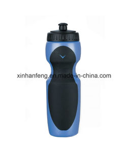 Bicycle Water Bottle with FDA Approval (HBT-005) pictures & photos