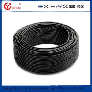 TUV Certificate DC PV Cable