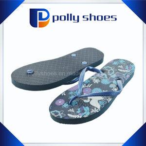 Flip Flop Rubber Flip Flop Casual Flip Flop Wholesale pictures & photos