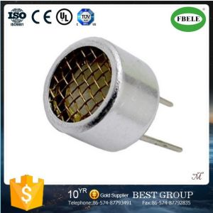 High Frequency Cheap 12mm Open-Type Aluminum Ultrasonic Sensor (FBELE) pictures & photos
