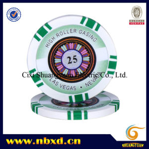 11.5g 5 Spots Sticker Chip (SY-D20) pictures & photos