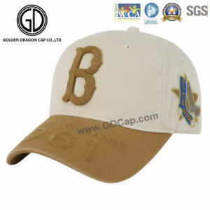 2017 Fashion High Quality Sports Baseball Cap with Embroidery Printing and Sunglasses pictures & photos