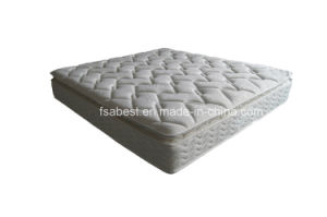 Hot Sell Item Royal Comfort Mattress ABS-7801 pictures & photos