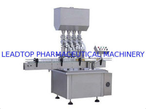 Viscosity Liquid / Kechup / Sauce Filling Machine Avf Series 20-500ml pictures & photos