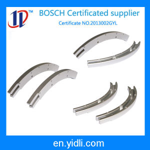 OEM Customized CNC Machining Forged Stainless Steel Strip for Printer