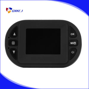 C600 1.5′′ TFT 1080P HD Car DVR Record Cam with G-Sensor 12 LED IR Night Vision pictures & photos