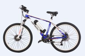 New Model Electric Bike for MTB pictures & photos