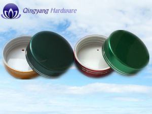 Wholesale Beautiful Aluminum Pot Covers pictures & photos