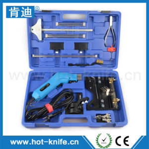 Hot Knife Foam Cutter/Grooving Cutter pictures & photos