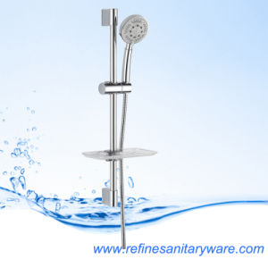 Stainless Steel Rainfall Shower Set in Hot Sale (RD701N)