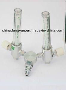 Medical Oxygen Gas Regulator Flow Meter pictures & photos