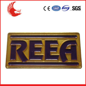 Promotional Fashion Metal Badge/Badge Supplier pictures & photos