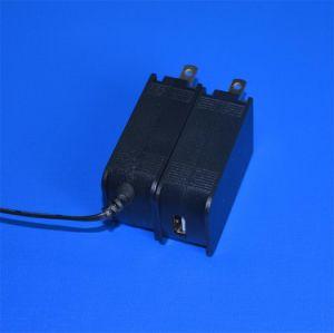 PSE/UL/GS/Ce/FCC/CCC 5V/2A AC/DC Power Adapter 5V1a 2A pictures & photos