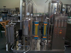 CO2 Mixer/Mixing Machine (PY-M1500)